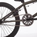 Drag onset bmx bike gold1