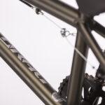 Drag onset bmx bike gold11