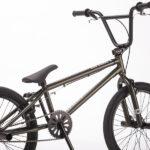 Drag onset bmx bike gold2