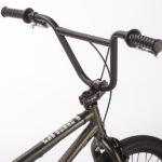 Drag onset bmx bike gold3