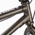 Drag onset bmx bike gold5