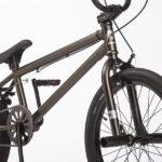 Drag onset bmx bike gold6