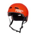 Fuse alpha icon helmet orange1