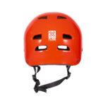 Fuse alpha icon helmet orange3