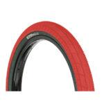 Salt Tracer Tire red