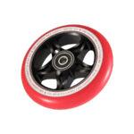 blunt envy s3 scooter wheel 110mm black red1
