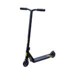 crisp blitz scooter black