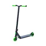 crisp blitz scooter blackgreen