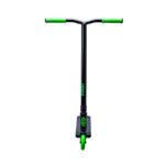 crisp blitz scooter blackgreen1