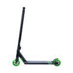 crisp blitz scooter blackgreen2