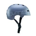 7 protection 7IDP M3 helmet grey1