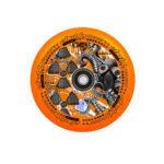 Radioactive Orange 110