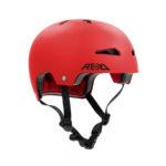 Rekd Elite 2.0 helmet red