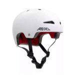 Rekd Elite 2.0 helmet white