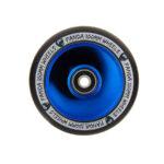 panda-balloon-fullcore Blue chrome