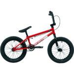 tall order ramp 16 bmx freestyle bike red1