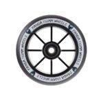 panda-spoked-v2-110mm wheel black