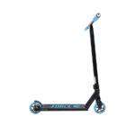 Phoenix force complete scooter black neonblue3