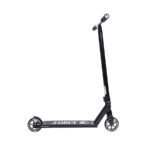 Phoenix force complete scooter black white2