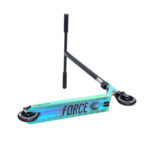 Phoenix force complete scooter neochrome black3