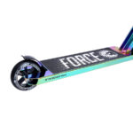 Phoenix force complete scooter neochrome black4