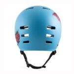TSG Evolution Graphic Design Helmet Firecracker3