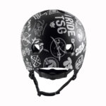 TSG Meta Graphic Design Helmet Sticky3