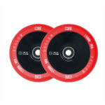 core-hollow-v2-pro-scooter-wheel-Red